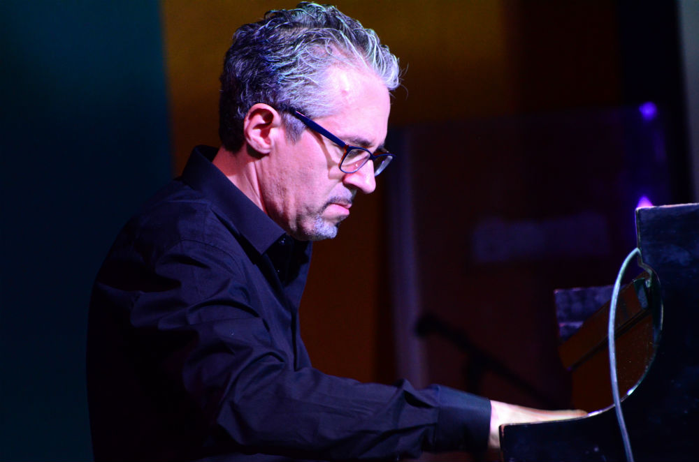 Manuel Rocheman Trio
